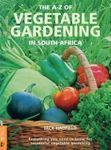Picture of The A-Z of Vegetable Gardening in South Africa