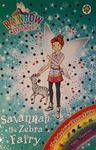 Picture of Rainbow Magic - Savannah the Zebra Fairy