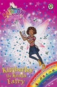 Picture of Rainbow Magic - Kimberley the Koala Fairy