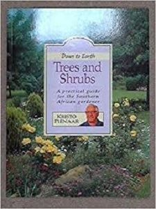 Picture of Trees and Shrubs - A Practical Guide for the South African Gardener