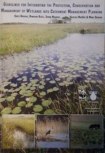 Picture of Guidelines for Integrating the Protection, Conservation and Management of Wetlands into Catchment Management Plans