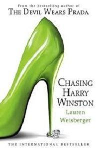 Picture of Chasing Harry Winston