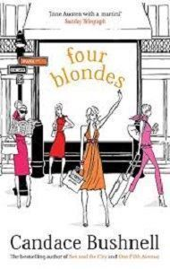 Picture of Four Blondes
