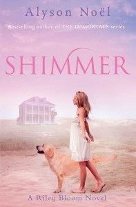 Picture of Shimmer