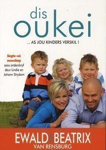 Picture of Dis Oukei... as jou kinders verskil!