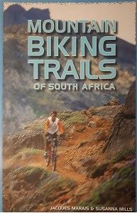 Picture of Mountain Biking Trails in South Africa