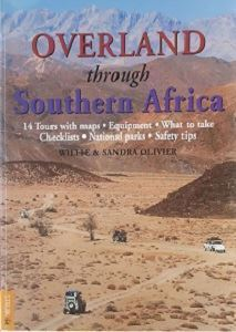 Picture of Overland through Southern Africa