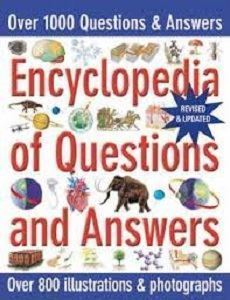 Picture of Encyclopedia of Questions and Answers