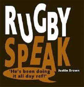 Picture of Rugby Speak