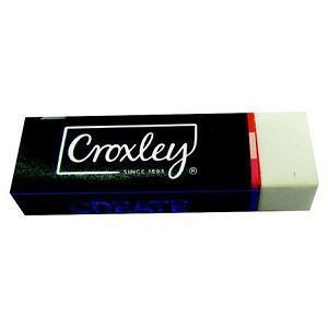 Picture of Croxley Eraser Large