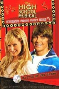 Picture of High School Musical - Battle of the Bands