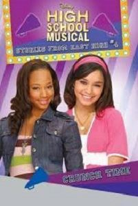 Picture of High School Musical - Crunch Time