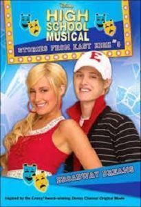 Picture of High School Musical - Broadway Dreams
