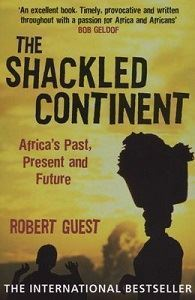 Picture of The Shackled Continent