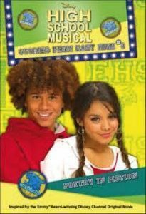 Picture of High School Musical - Poetry in Motion
