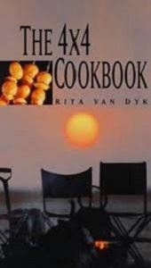 Picture of The 4x4 Cookbook