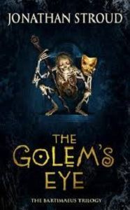 Picture of The Golem's Eye