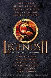 Picture of Legends II