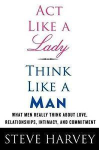 Picture of Act like a Lady, Think like a Man