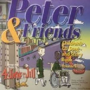 Picture of The Adventures of Peter & Friends