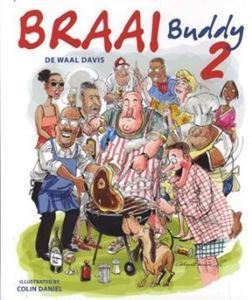 Picture of Braai Buddy 2