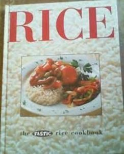Picture of Rice - The Tastic Rice Cookbook