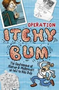 Picture of Operation Itchy Bum