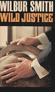 Picture of Wild Justice