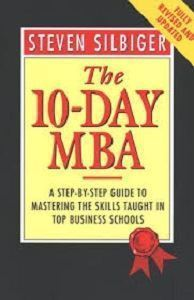 Picture of The 10-Day MBA