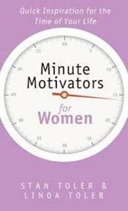 Picture of Minute Motivators for Women