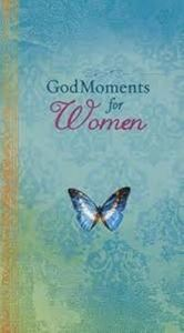 Picture of God Moments for Women