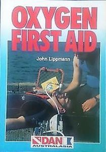 Picture of Oxygen First Aid