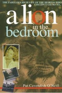 Picture of A Lion in the Bedroom