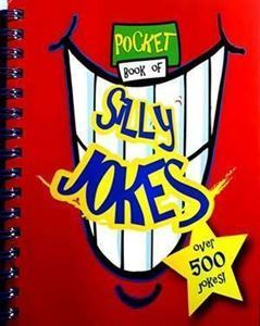 Picture of Pocket Book of Silly Jokes