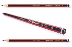 Picture of Staedtler Tradition HB Pencil