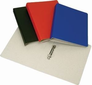 Picture of A4 2-ring Board Binder (25mm)