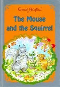 Picture of The Mouse and the Squirrel
