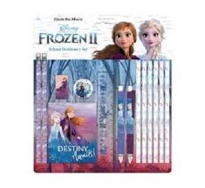 Picture of Frozen 2 -  School Stationery Set