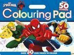 Picture of Marvel - Spider-Man - Colouring Pad