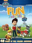 Picture of Paw Patrol - Fun Activities