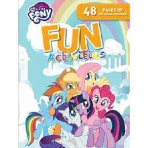 Picture of My Little Pony - Fun Activities