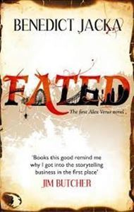 Picture of Fated