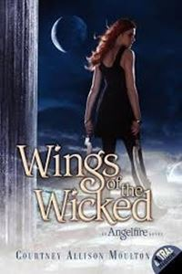 Picture of Wings of the Wicked