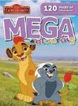 Picture of Disney - The Lion Guard Mega Colouring