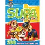 Picture of Paw Patrol Supa Colouring Book