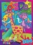 Picture of Dot2Dot Colouring Book