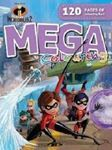 Picture of Incredibles 2 Mega Colouring Book