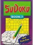 Picture of Sudoku - Book 7