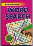 Picture of Brain Games Word Search - Book 38