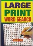Picture of Large Print Word Search - Book 13